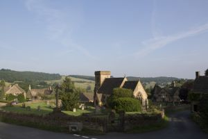Best Cotswold Tours  Snowshill