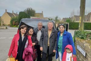 Best Cotswold Tours Family Guests