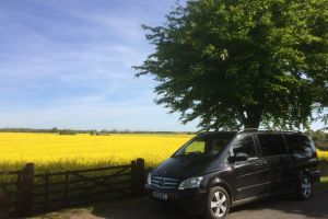 Best Cotswold Tours Mercedes