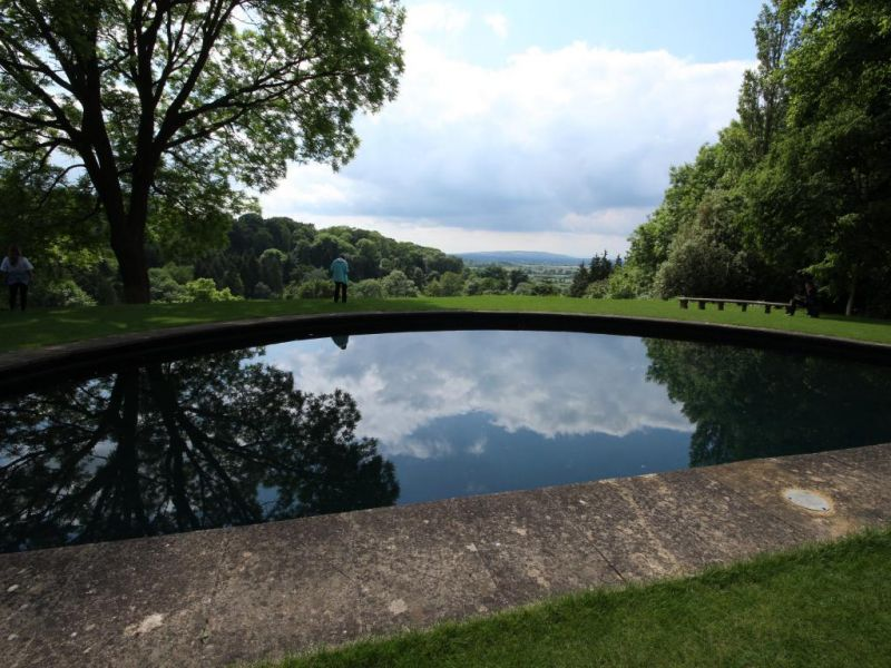 Best-Cotswold-Tours-Kiftsgate Manor Garden