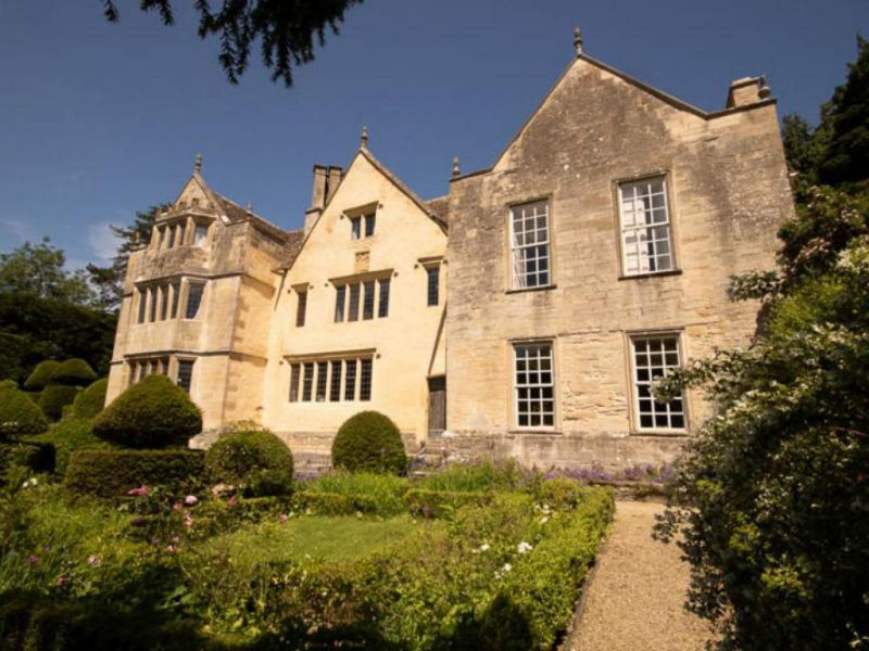 Best-Cotswold-Tours-Owlpenmanor